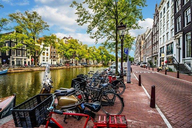 Amsterdam - Detektei Argusdetect, qualifizierte und erfahrene Detektive für Amsterdam