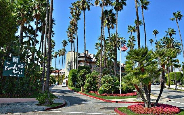 Los Angeles - Detektive der Argusdetect Detektei übernehmen in Los Angeles, USA