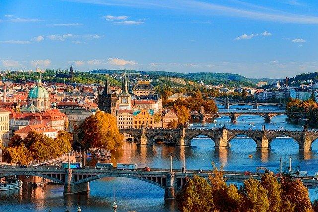 Prag - rund um die Uhr sind wir als Detektei für Tschechien verfügbar