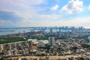 Cartagena - rund um die Uhr sind wir als Detektei für Kolumbien verfügbar