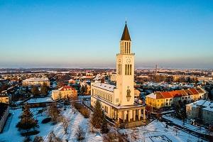 Olomouc bzw. Ölmütz - rund um die Uhr sind wir als Detektei für Tschechien verfügbar