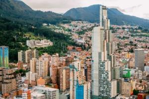 Bogota - rund um die Uhr sind wir als Detektei für Kolumbien verfügbar