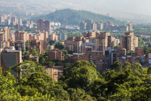 Medellin - rund um die Uhr sind wir als Detektei für Kolumbien verfügbar