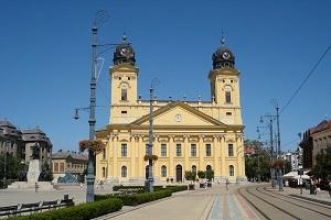 Debrecen - Detektive der Argusdetect Detektei übernehmen auch in Debrecen