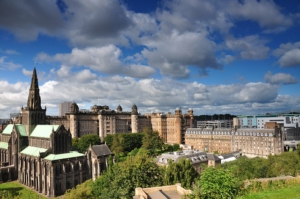 Glasgow - rund um die Uhr sind wir als Detektei für England verfügbar