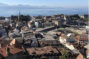 Lausanne - rund um die Uhr sind wir als Detektei für Sie verfügbar