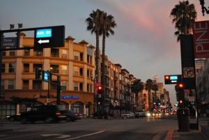 Long Beach - Detektei Argusdetect im Einsatz