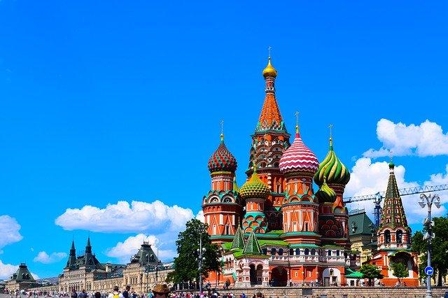 in Russland im Einsatz - Detektei Argusdetect, qualifizierte Detektive für Russland