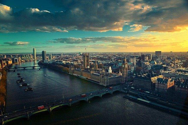in London - Detektive der Argusdetect Detektei für Privat und Wirtschaft / Industrie im Einsatz