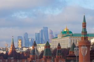 Russland, Moskau - Detektei Argusdetect im Einsatz