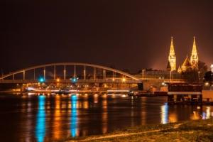 Szeged (Segedin) - Detektive der Argusdetect Detektei übernehmen auch in Szeged