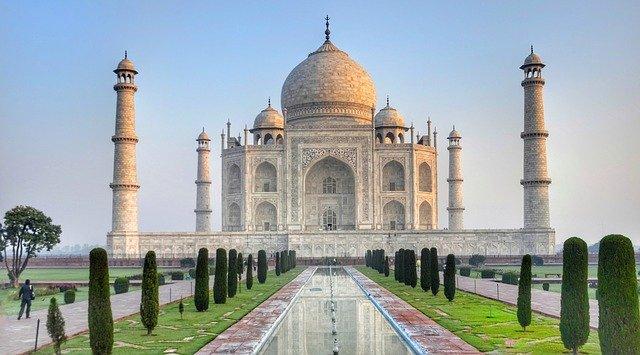 Indien - Detektive der Argusdetect Detektei übernehmen auch in Indien