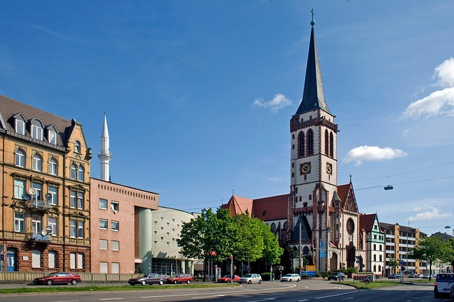 Mannheim - Detektive der Detektei Argusdetect in Mannheim und Umgebung im Einsatz