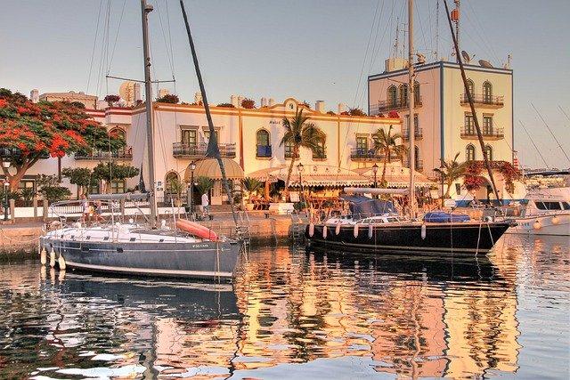 Auf Gran Canaria übernehmen unsere Detektive für Privat und Wirtschaft; Detektei Argusdetect