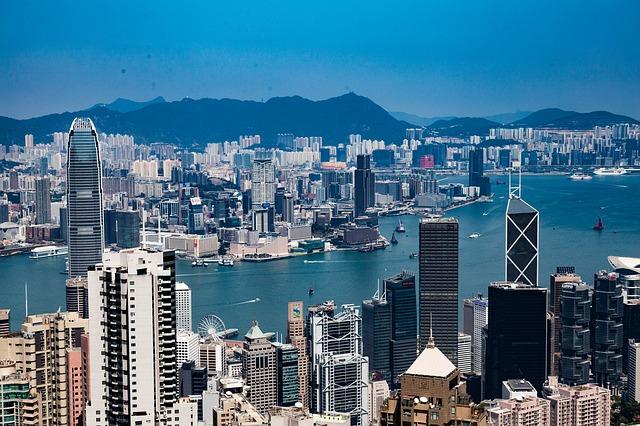In Hongkong übernehmen unsere Detektive für Privat und Wirtschaft; Detektei Argusdetect