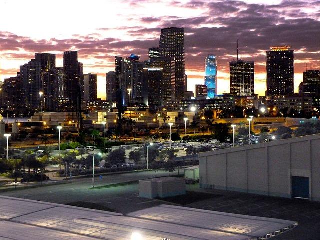 In Miami übernehmen unsere Detektive für Privat und Wirtschaft; Detektei Argusdetect