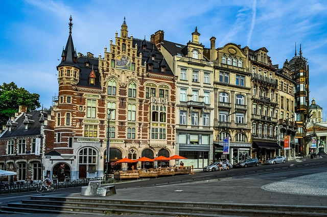 In Brüssel übernehmen unsere Detektive für Privat und Wirtschaft; Detektei Argusdetect