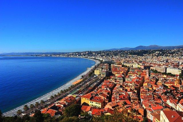 an der Cote d'Azur übernehmen unsere Detektive für Privat und Wirtschaft; Detektei Argusdetect
