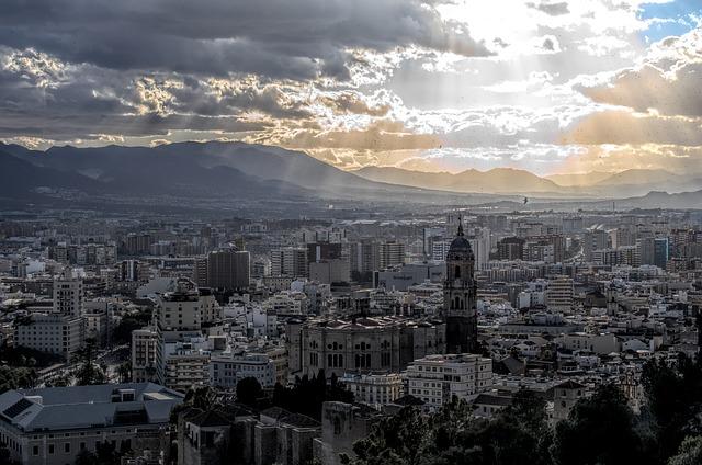 In Malaga übernehmen unsere Detektive für Privat und Wirtschaft; Detektei Argusdetect