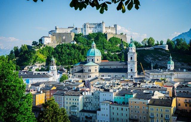 In Salzburg übernehmen unsere Detektive für Privat und Wirtschaft; Detektei Argusdetect