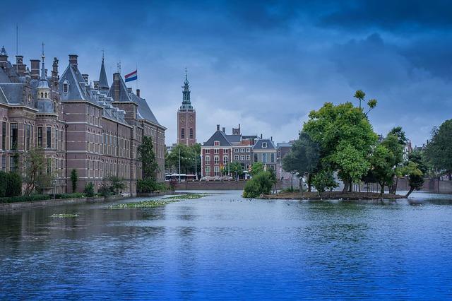 In Den Haag übernehmen unsere Detektive für Privat und Wirtschaft; Detektei Argusdetect