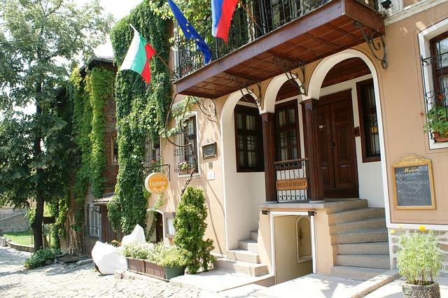 In Plowdiw (Plovdiv) übernehmen unsere Detektive für Privat und Wirtschaft; Detektei Argusdetect